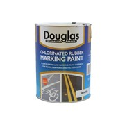 5L White Rubber Marking Paint