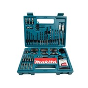 B-53811 Drill & Screwdriver Bit Accessory Set, 100 Piece