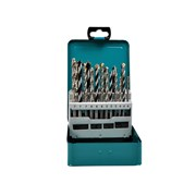 D-47173 Mixed Drill Bit Set 18 Piece