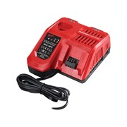 Milwaukee M12-18FC Rapid Charger