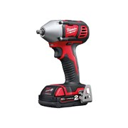 Milwaukee M18 BIW38 Compact Impact Wrench 3/8in 18 Volt
