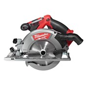 "M18 CCS55-0 Fuelâ""¢ 165mm Circular Saw 18 Volt Bare Unit"