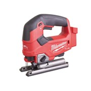 "Milwaukee M18 FJS FUELâ""¢ Top Handle Jigsaw"