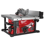 "Milwaukee M18 FTS210 ONE-KEYâ""¢ Cordless Table Saw 18V 1 x 12.0Ah Li-ion"