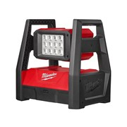 "Milwaukee Power Tools M18 HAL-0 H/P TRUEVIEWâ""¢ Area Light 18V Bare Unit"