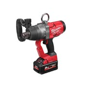 "Milwaukee Power Tools M18 ONEFHIWF1-802X FUELâ""¢ ONE-KEYâ""¢ 1in Impact Wrench 18V 2 x 8.0Ah Li-ion"