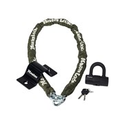 Security Kit Mini D Lock Anchor & Chain