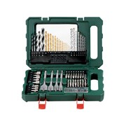 Metabo 86 Piece Bit Set
