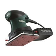 Metabo FSR-200 1/4 Sheet Palm Sander 200 Watt 240 Volt