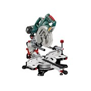 Metabo KGSV 72 Xact SYM 216mm Mitre Saw 1800 Watt 240 Volt
