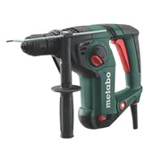 Metabo KHE 3251 3-Mode SDS Plus Hammer Drill 800 Watt