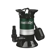 Metabo PS 7500 S Dirty Water Pump 450 Watt 240 Volt