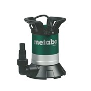 Metabo TP 6600 Clear Water Submersible Pump 250 Watt 240 Volt