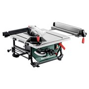 Metabo TS254 Table Saw 2000 Watt 240 Volt