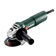 Metabo W750-115 Mini Grinder 115mm