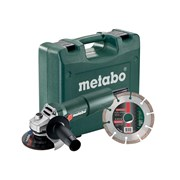 Metabo W750-115 115mm Mini Grinder 750 Watt