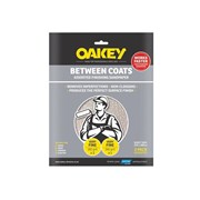 Oakey Between Coats Sheets 230 x 280mm