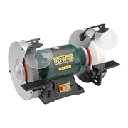 Record Power RPBG6 150mm Bench Grinder 370 Watt 240 Volt