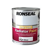 One Coat Radiator Paint