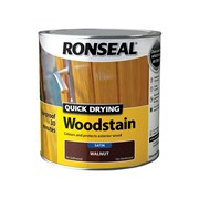 Ronseal Woodstain Quick Dry