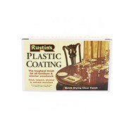 Rustins Plastic Furniture Coating Starter Set