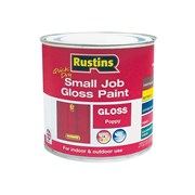 Rustins Quick Dry Small Job Gloss Paint