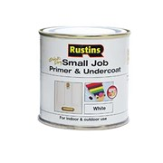Rustins Small Job Primer / Undercoat