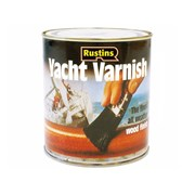 Rustins Yacht Varnishes