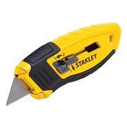 "Stanley Tools Control-Gripâ""¢ Retractable Utility Knife"