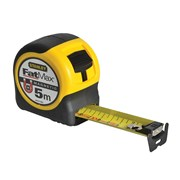 Stanley Tools FatMax Blade Armor Magnetic Tape 5m (Width 31.7mm)