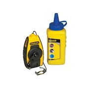 Stanley Tools Compact Chalk Reel Kit