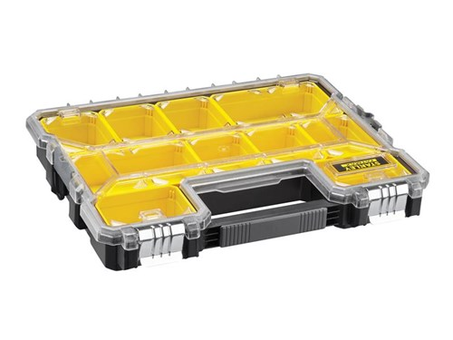Stanley Tools FatMax Shallow Professional Organiser