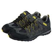 Stanley Tools Maine Grey Trainer Size UK 9 (Euro 43)
