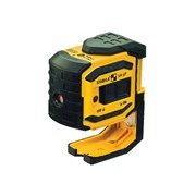 Stabila LA5P Self Levelling 5 Point Laser Level