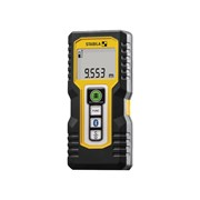 Stabila LD250BT Laser Distancer with Bluetooth® (50m Range)