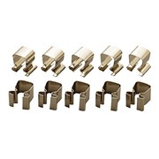 Teng Socket Clips Pack of 10