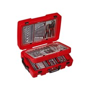 Teng Flight Style Carry Case Kit, 100 Piece