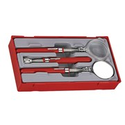 Teng TTTM03 3 Piece Inspection Tool Set