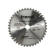 CraftPro Mitre Saw Blade