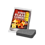 Stove Glass Cleaner Pad (Pack 2)