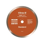 Vitrex Diamond Blade Standard 200mm