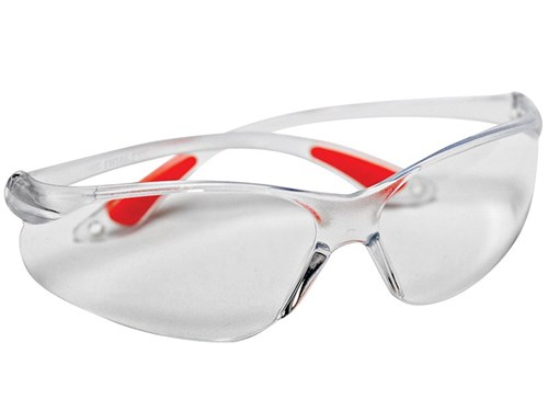 Vitrex Premium Safety Spectacles
