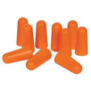 Vitrex Tapered Disposable Earplugs (5 Pairs)
