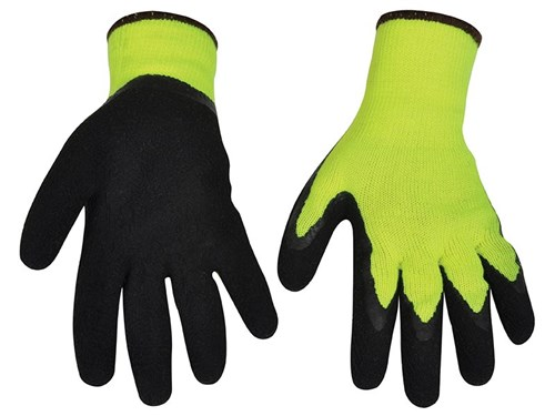 Vitrex Thermal Grip Gloves Large / Extra Large
