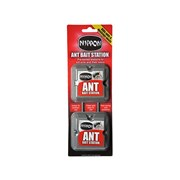 Vitax Nippon Ant Bait Station Twin Pack