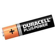 Duracell AAA Batteries 5 + 3 Pack