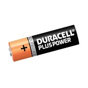 XMS Duracell AA Batteries 5 + 3 Pack