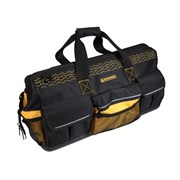 XMS Roughneck Wide Mouth Tool Bag 24in