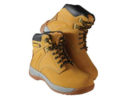 XMS DEWALT Extreme 3 Wheat Safety Boots