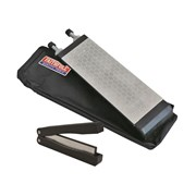 XMS Faithfull Diamond Sharpening Stone & Folding Sharpener